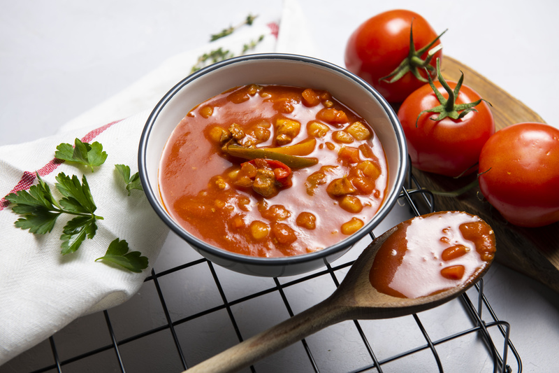Zupa gulaszowa (460ml)