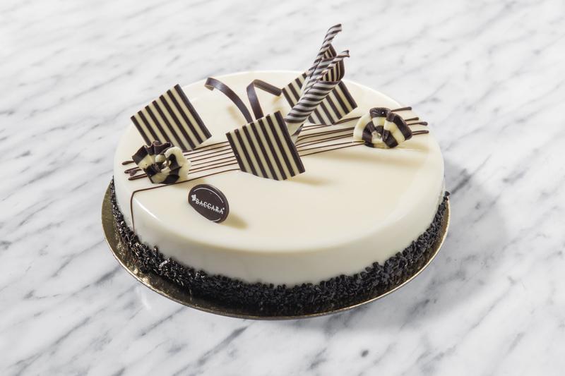 Tort Clodo (cały tort-około 0,8 kg)