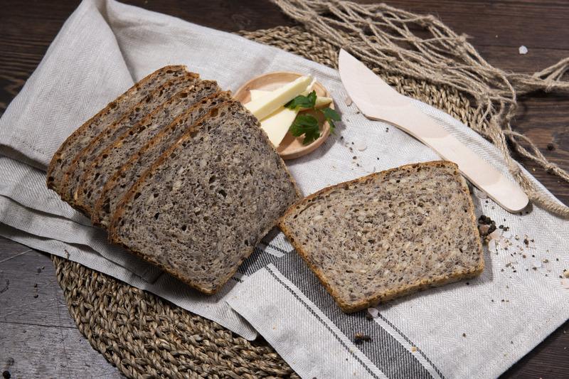Chleb Babci (około 0,6 kg)