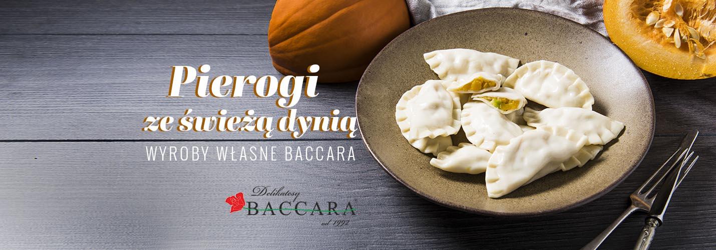 Delikatesy Online Baccara