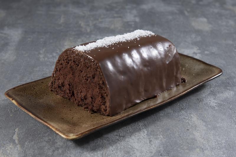 Ciasto Comber kakaowy (połówka - około 0,6 kg)