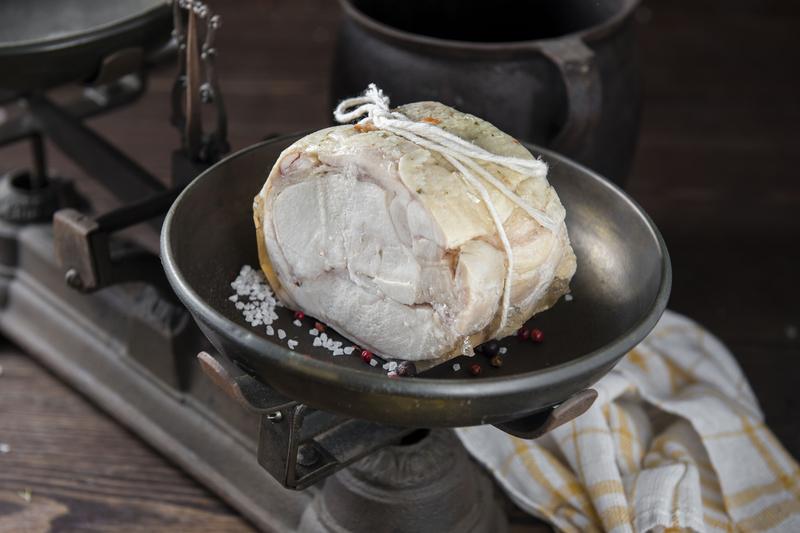 Rolada z kurczaka (1 szt. około 0,5 kg)