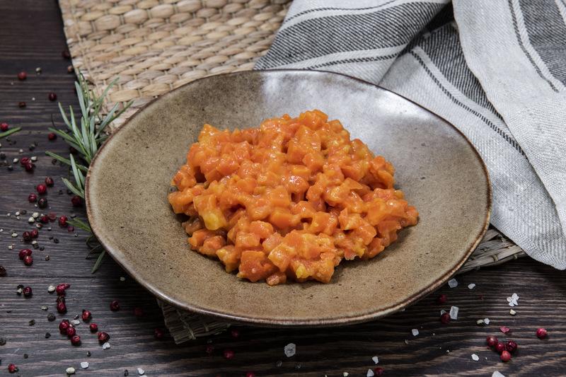 Marchewka zasmażana (400 g)