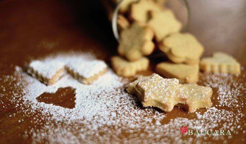 Ciasteczka korzenne (opakowanie 150g)