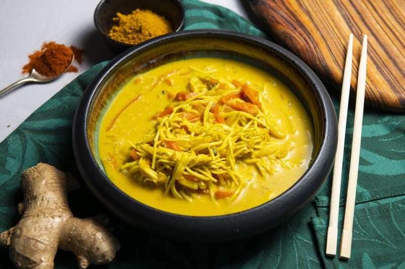 Zupa tajska (460 ml)