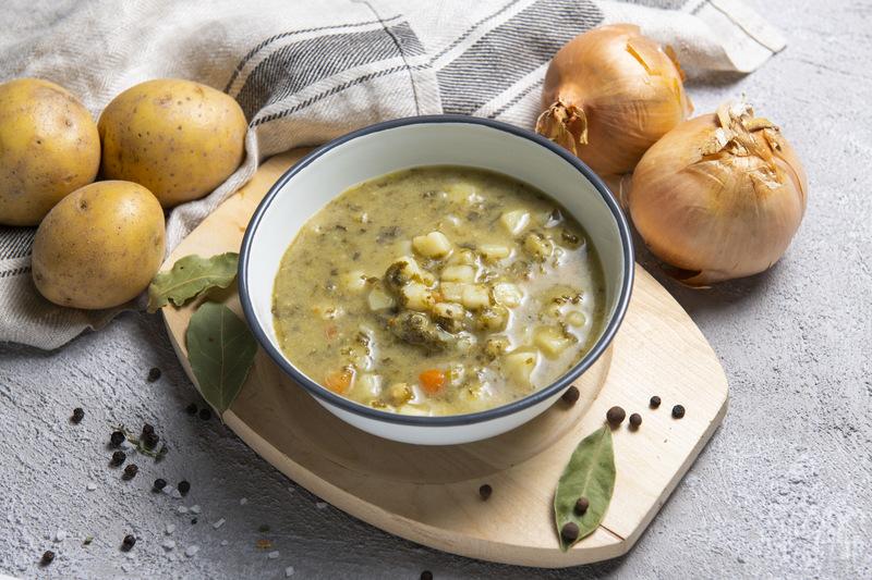 Zupa szczawiowa (460 ml)