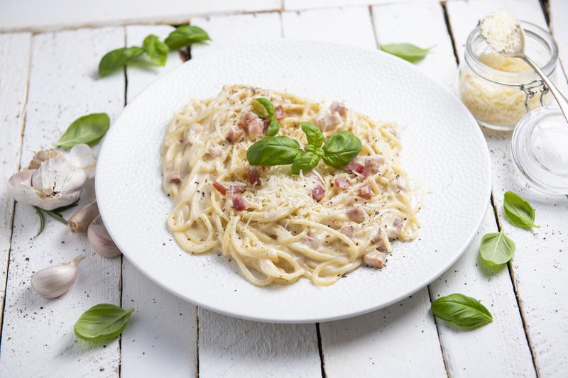 Spaghetti Carbonara (400 g)
