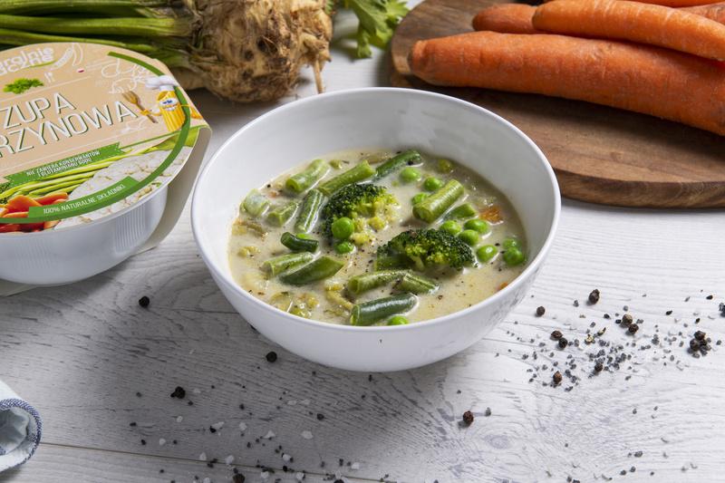 Zupa jarzynowa (460 ml)