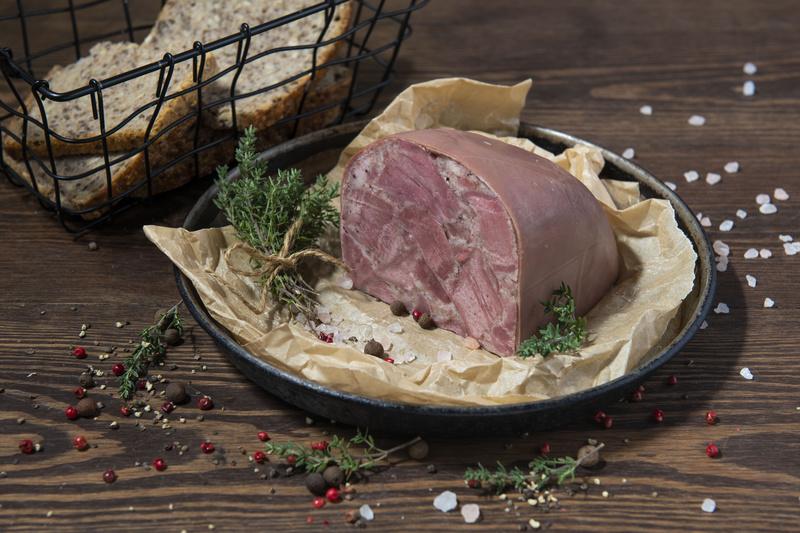 Salceson włoski (0,5 kg)