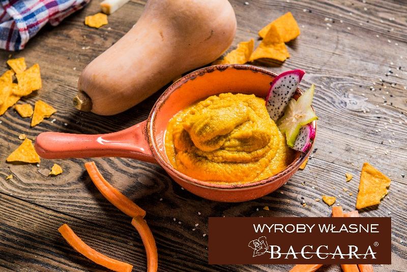 "Hummus dyniowy ""Veggie"" (200 g)"