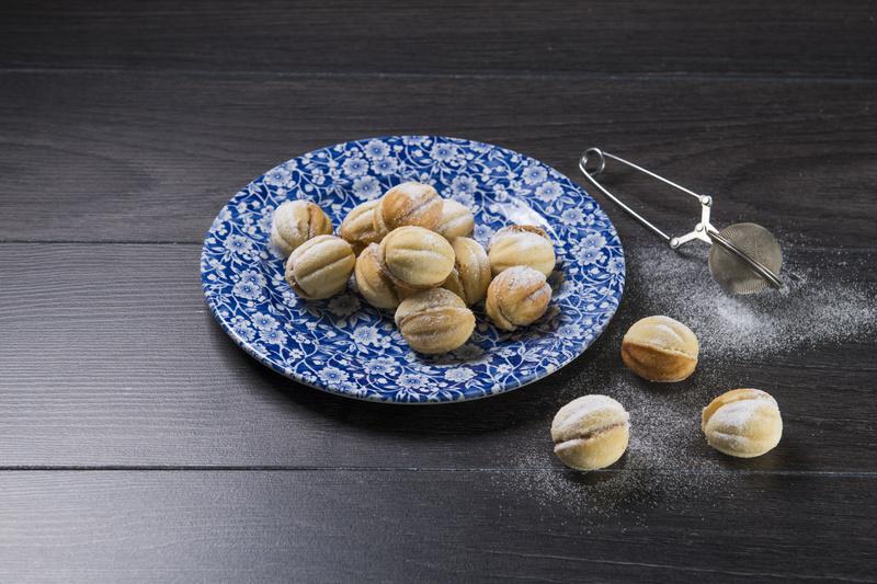Orzeszki kajmakowe (250g)