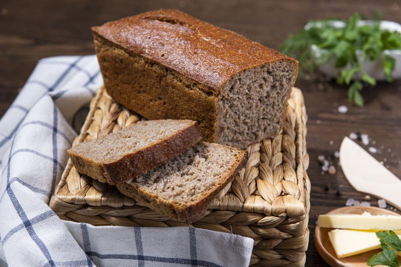 Chleb razowy (0,5 kg)