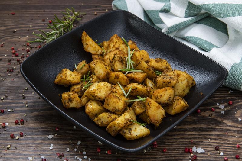 Ziemniaki opiekane w ziołach (400 g)