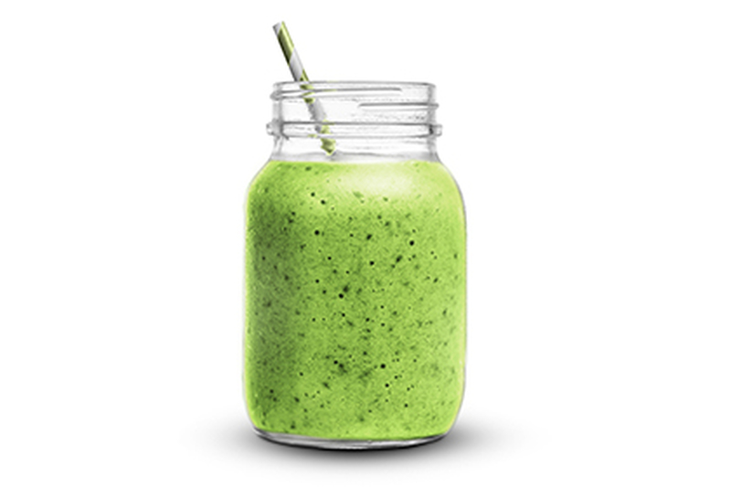 Smoothie WITAMINOWY PORANEK (300 ml)
