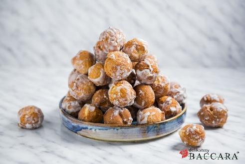 Karnawałowe Słodkości Baccara